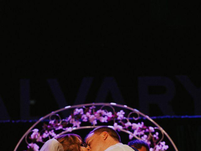 Thomas and Andi's Wedding in Norman, Oklahoma 5