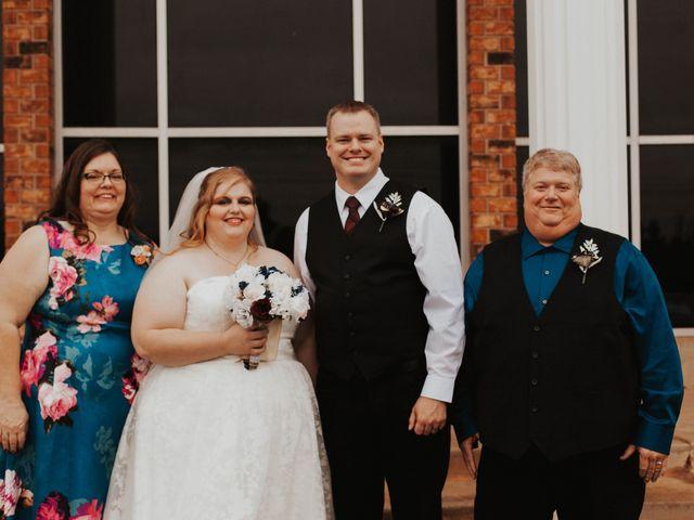Thomas and Andi's Wedding in Norman, Oklahoma 9