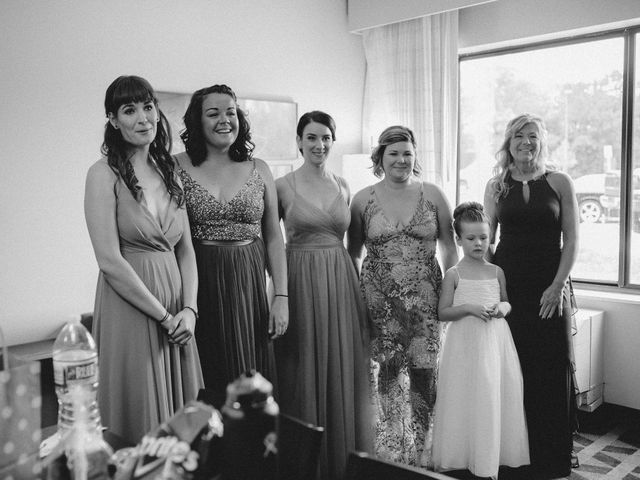 Pete and Taylor's Wedding in Mickleton, New Jersey 8
