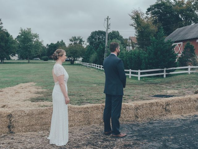 Pete and Taylor's Wedding in Mickleton, New Jersey 20