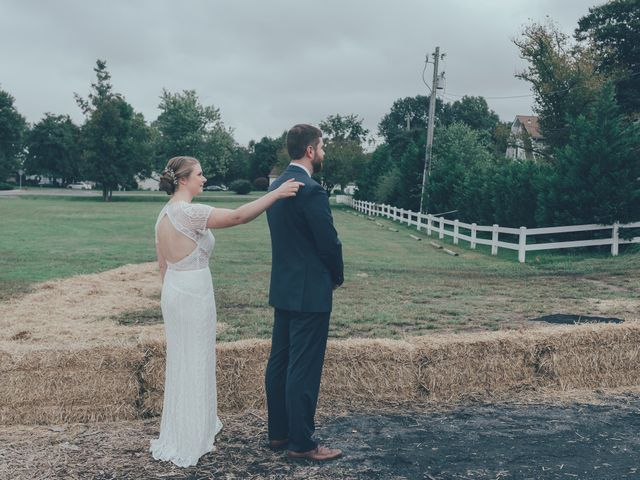 Pete and Taylor's Wedding in Mickleton, New Jersey 21