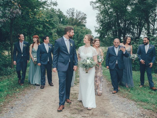 Pete and Taylor's Wedding in Mickleton, New Jersey 24
