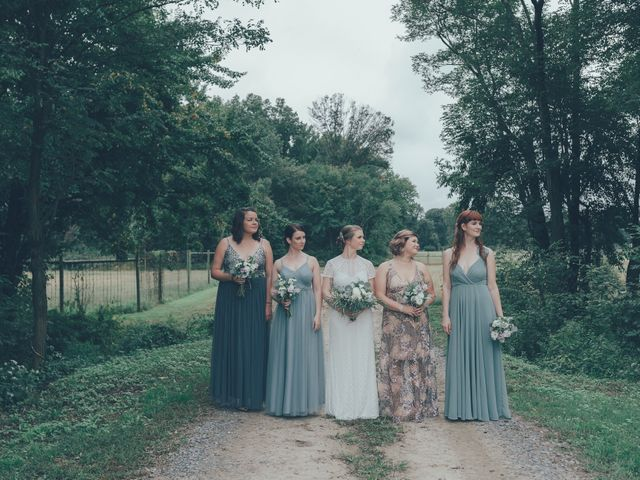 Pete and Taylor's Wedding in Mickleton, New Jersey 26