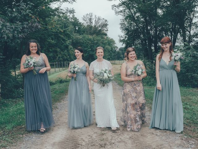 Pete and Taylor's Wedding in Mickleton, New Jersey 29