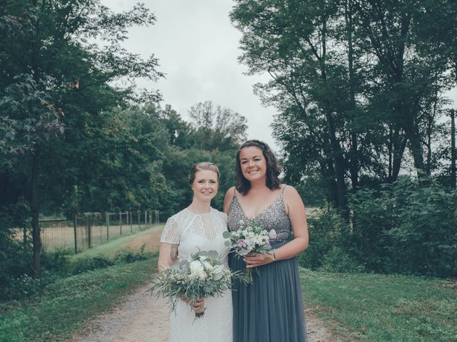 Pete and Taylor's Wedding in Mickleton, New Jersey 30