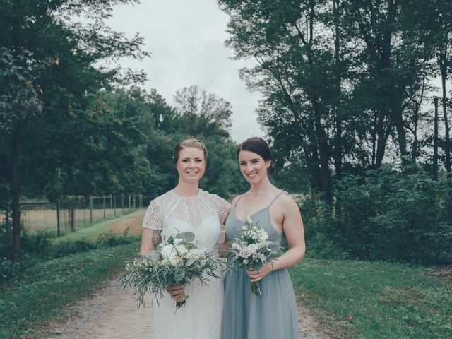 Pete and Taylor's Wedding in Mickleton, New Jersey 31