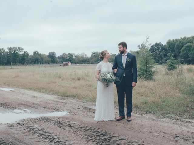 Pete and Taylor's Wedding in Mickleton, New Jersey 37