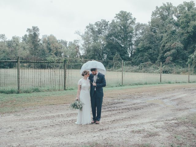 Pete and Taylor's Wedding in Mickleton, New Jersey 39