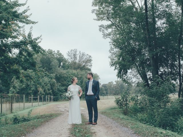 Pete and Taylor's Wedding in Mickleton, New Jersey 40