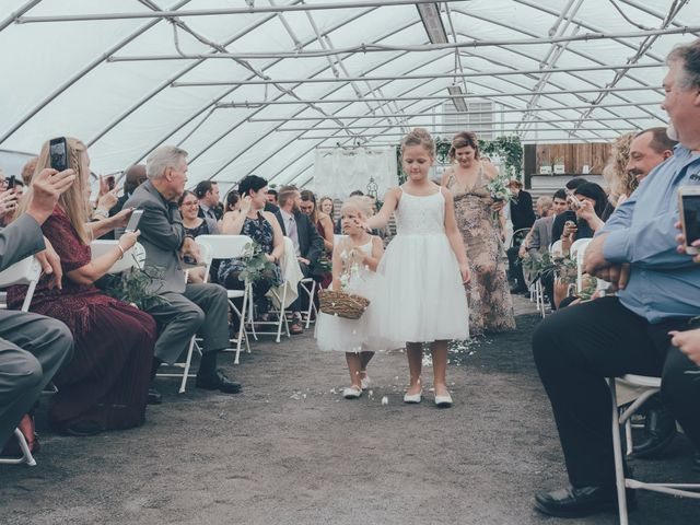 Pete and Taylor's Wedding in Mickleton, New Jersey 41