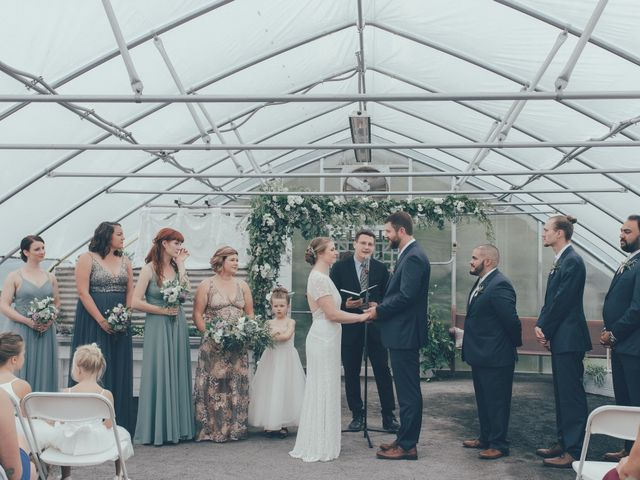 Pete and Taylor's Wedding in Mickleton, New Jersey 42
