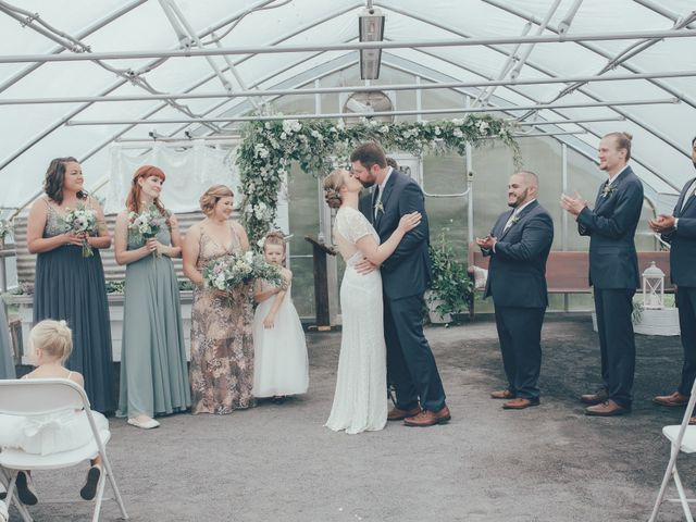 Pete and Taylor's Wedding in Mickleton, New Jersey 44