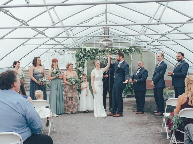 Pete and Taylor's Wedding in Mickleton, New Jersey 45