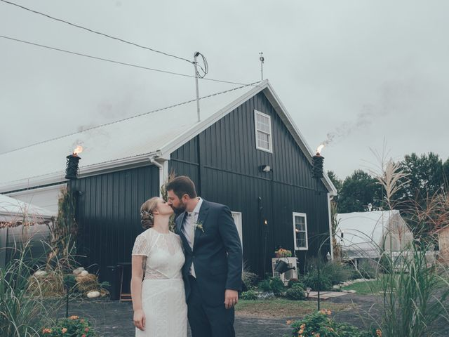 Pete and Taylor's Wedding in Mickleton, New Jersey 49