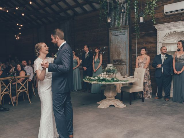 Pete and Taylor's Wedding in Mickleton, New Jersey 50