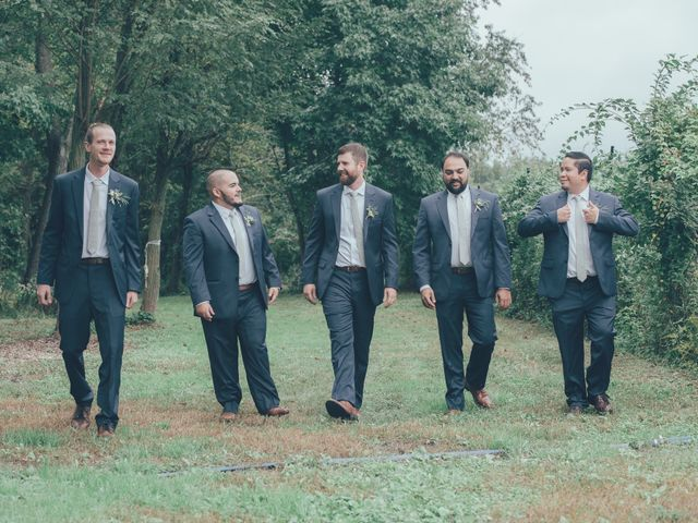 Pete and Taylor's Wedding in Mickleton, New Jersey 56