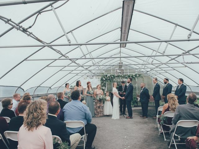 Pete and Taylor's Wedding in Mickleton, New Jersey 67