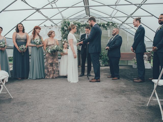 Pete and Taylor's Wedding in Mickleton, New Jersey 71