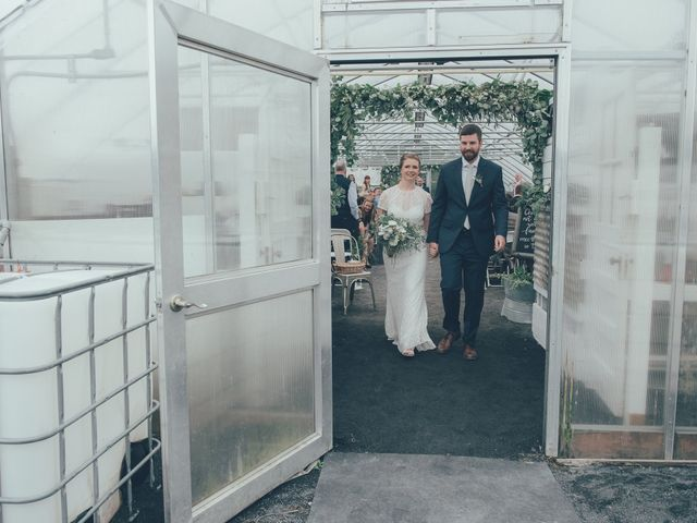 Pete and Taylor's Wedding in Mickleton, New Jersey 73