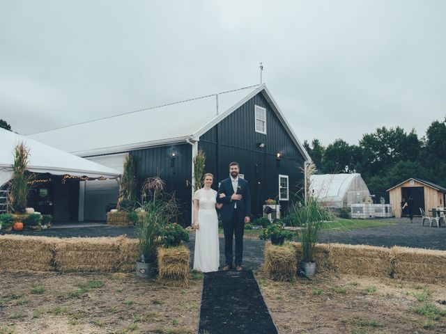 Pete and Taylor's Wedding in Mickleton, New Jersey 76
