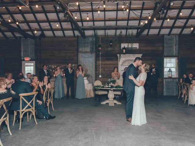 Pete and Taylor's Wedding in Mickleton, New Jersey 77