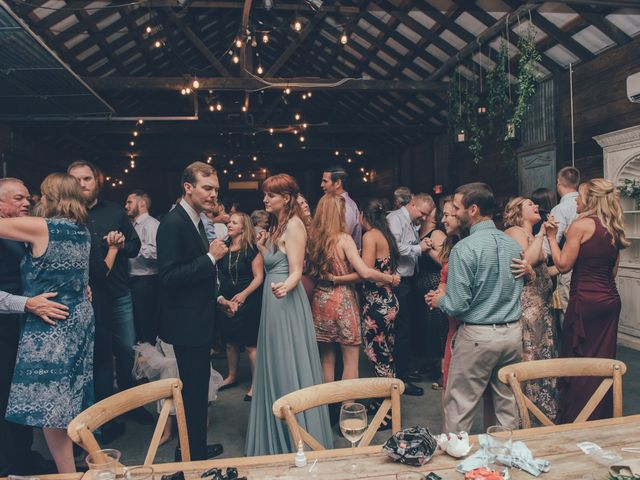 Pete and Taylor's Wedding in Mickleton, New Jersey 79
