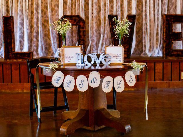 Jacqueline and Cameron's Wedding in Tucson, Arizona 3