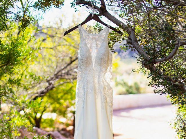 Jacqueline and Cameron's Wedding in Tucson, Arizona 4