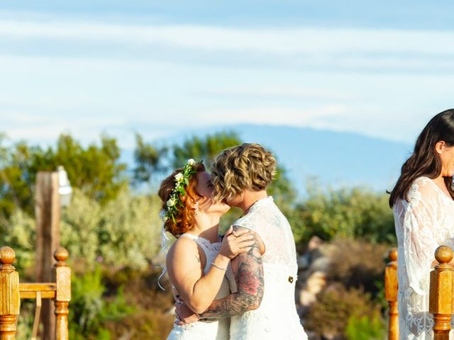 Jacqueline and Cameron's Wedding in Tucson, Arizona 18