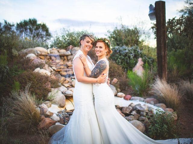 Jacqueline and Cameron's Wedding in Tucson, Arizona 29
