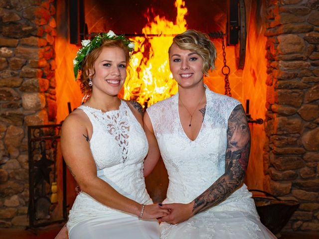 Jacqueline and Cameron's Wedding in Tucson, Arizona 31