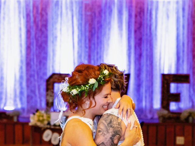 Jacqueline and Cameron's Wedding in Tucson, Arizona 34