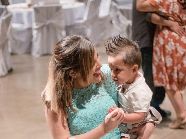 Eli and Melinda's Wedding in McKinney, Texas 9