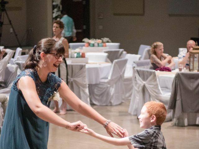 Eli and Melinda's Wedding in McKinney, Texas 10