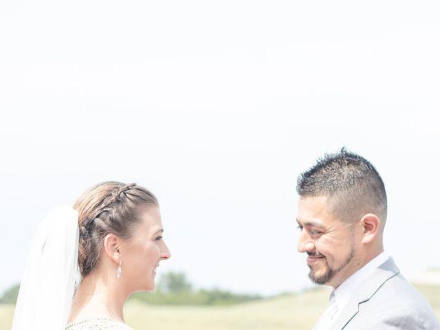 Eli and Melinda's Wedding in McKinney, Texas 1