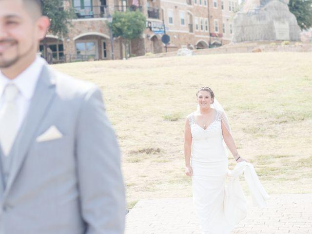 Eli and Melinda's Wedding in McKinney, Texas 2