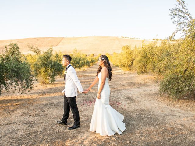 Eric and Erica's Wedding in Livermore, California 31