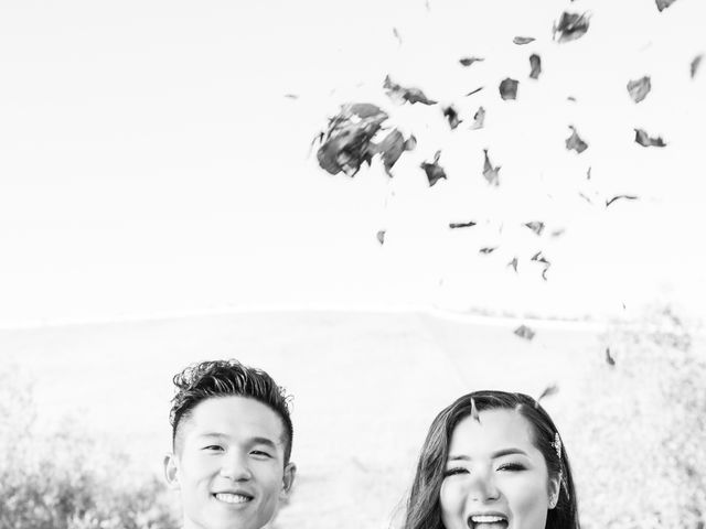 Eric and Erica's Wedding in Livermore, California 32