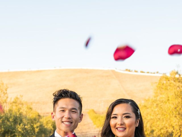 Eric and Erica's Wedding in Livermore, California 33