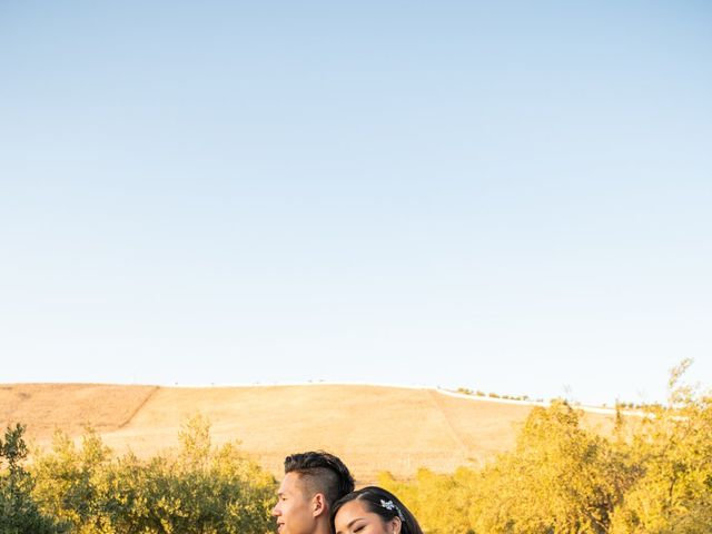 Eric and Erica's Wedding in Livermore, California 34