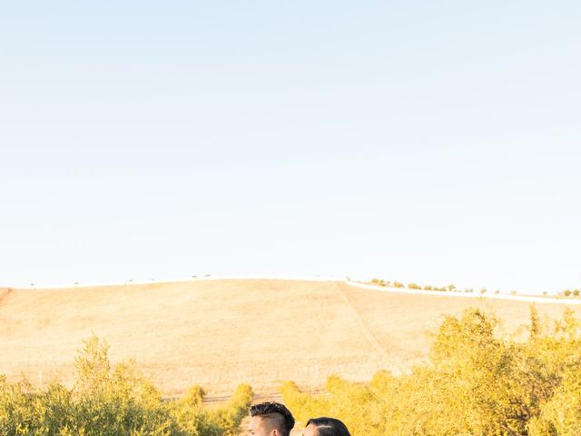 Eric and Erica's Wedding in Livermore, California 35