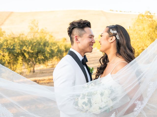 Eric and Erica's Wedding in Livermore, California 36