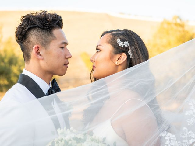Eric and Erica's Wedding in Livermore, California 37