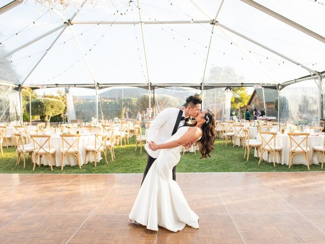 Eric and Erica's Wedding in Livermore, California 39