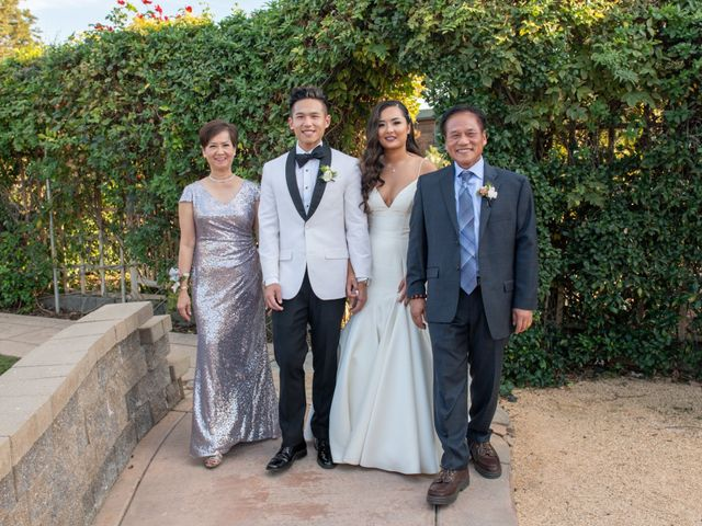 Eric and Erica's Wedding in Livermore, California 42