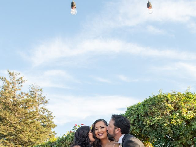 Eric and Erica's Wedding in Livermore, California 43