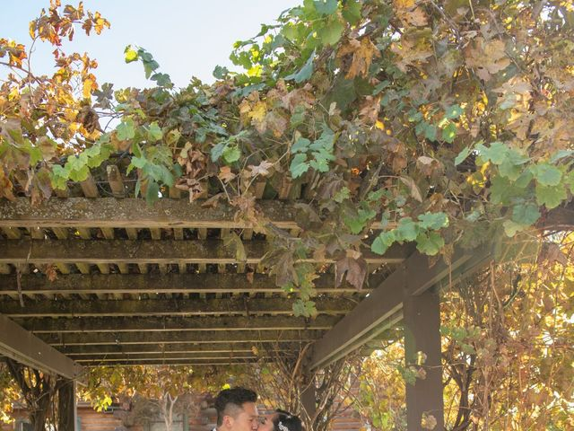 Eric and Erica's Wedding in Livermore, California 44