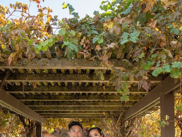 Eric and Erica's Wedding in Livermore, California 45