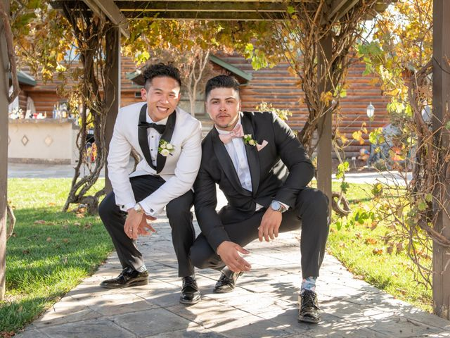 Eric and Erica's Wedding in Livermore, California 46