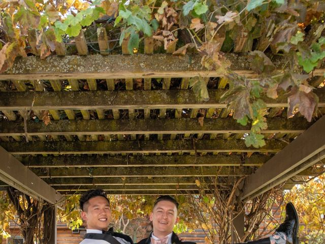 Eric and Erica's Wedding in Livermore, California 48